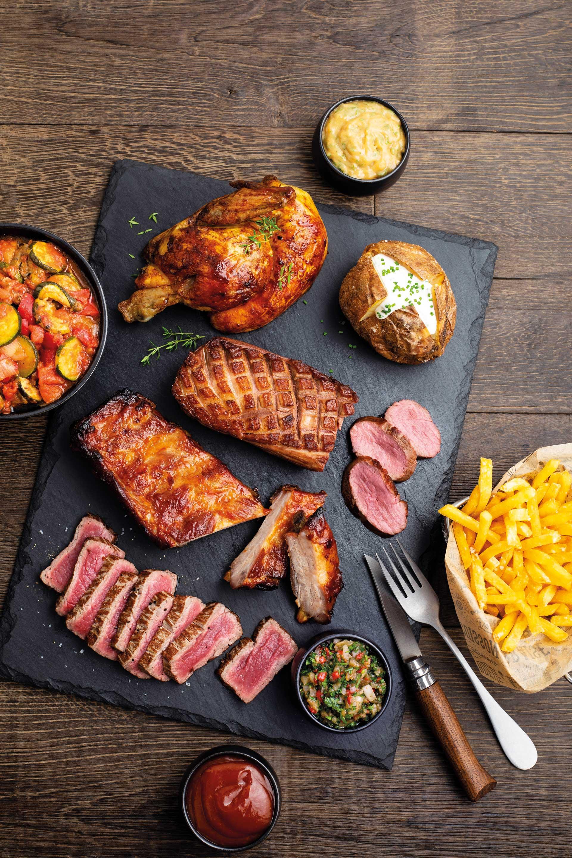 Hippopotamus - Le steak house à la française